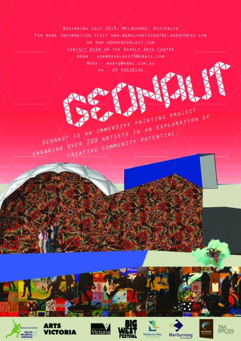 geonaut