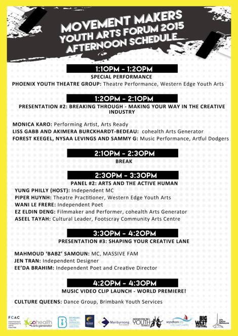 revised aft program