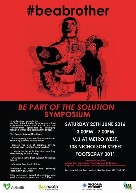 BeaBrother Symposium