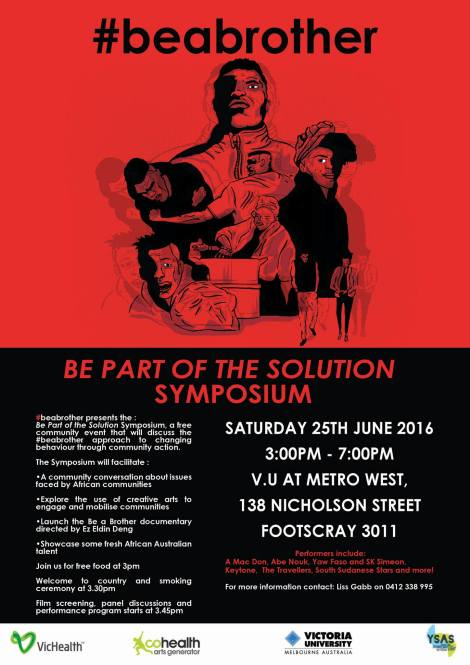 BeaBrother Symposium